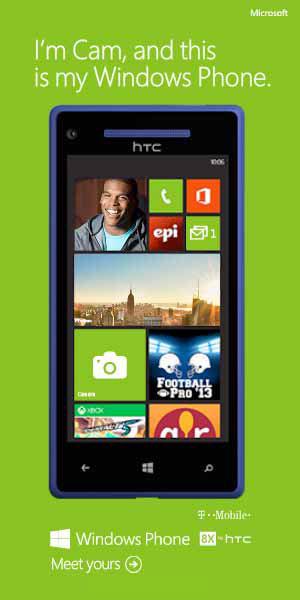 Microsoft verde