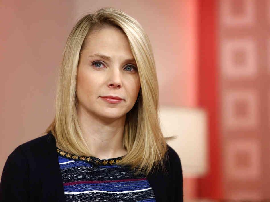 e1a025137a5 5 frases motivadoras de Marissa Mayer, CEO de Yahoo¡ - Management ...