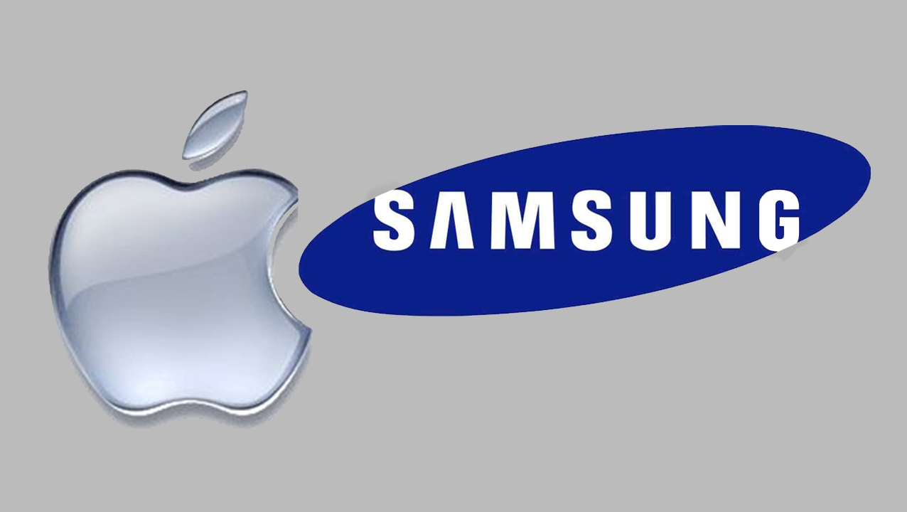 apple y samsung se divorcian
