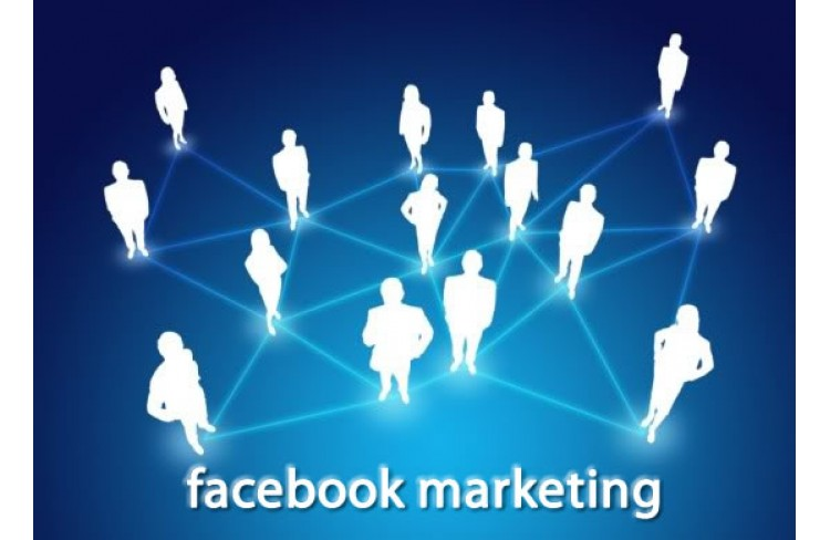 facebook como herramienta de marketing