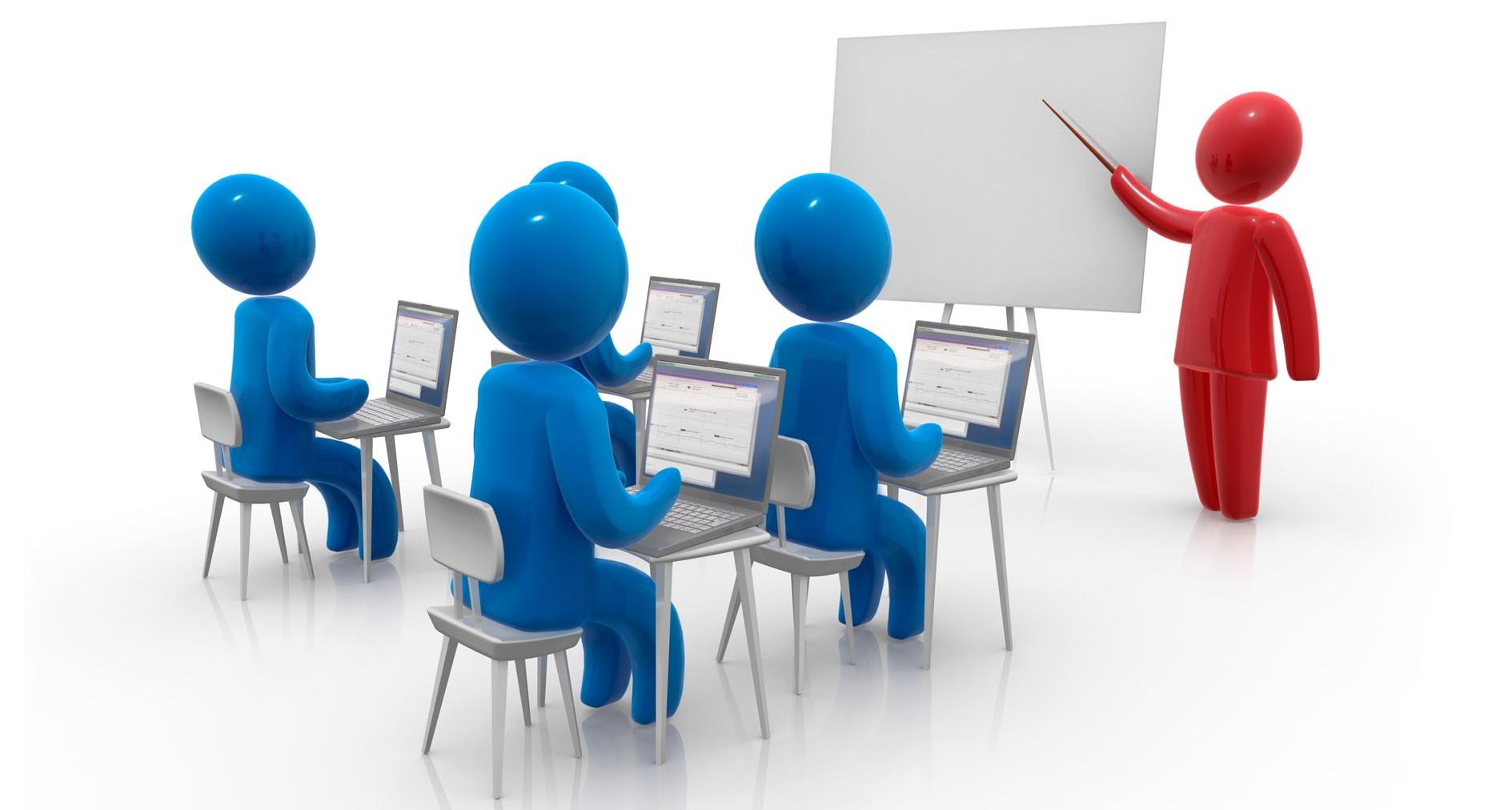 De la capacitaci n presencial a la capacitaci n virtual for Ina virtual de empleo