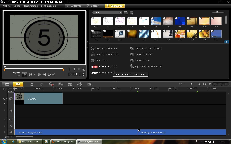 Edit Video Online Gratis