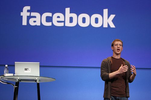 mark zuckerberg facebook1