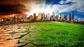 La última oportunidad para salvar el planeta