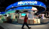 Microsoft celebra ingresos récords