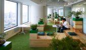 Los colores y los espacios pueden influir en la productividad de los empleados
