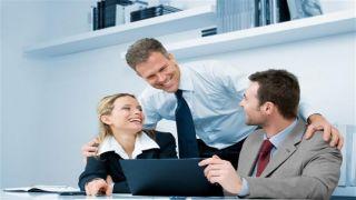 Las 20 frases que todo jefe debe incluir en su gestión