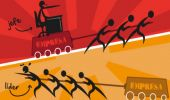 7 diferencias entre ser líder y jefe