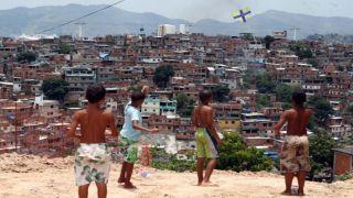 Un tercio de la población en Latinoamerica está en riesgo de pobreza