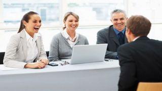 Proyectar las competencias del empleado ideal
