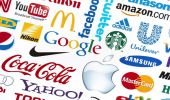 A pequeñas empresas, grandes logos