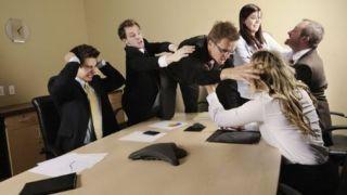 El TOP 7 de acciones que contaminan el clima laboral