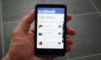 Facebook quiere generar más ingresos en dispositivos móviles