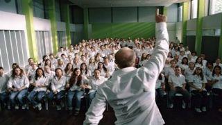 Ventajas de ser un líder carismático