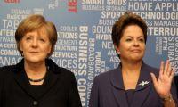 Brasil y Alemania se aliaron para crear normativa contra el espionaje cibernético