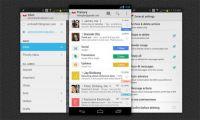Gmail para Android permitirá administrar cuentas de correo de Outlook y Yahoo!