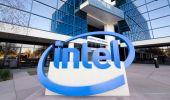 Intel despedirá al 5% de sus empleados en 2014