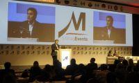 """""""El secreto del éxito de nuestro negocio son las personas"""": José Manuel Aggio"""