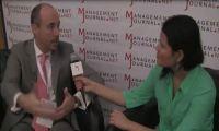 """""""Todas las personas tenemos el potencial de liderazgo"""":Andrés Freudenberg, Referente Internacional en Liderazgo"""