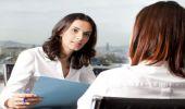 2 preguntas importantes que definen una entrevista de trabajo