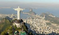 Brasil, el país de Latinoamérica con mejor imagen internacional en 2013