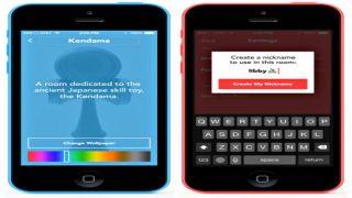 Facebook apuesta por las salas de chat con su nueva app Room