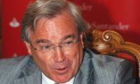 Renunció el máximo responsable para América latina de Banco Santander