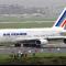 Air France-KLM reportaría una pérdida de operaciones en 2011 de US$392M