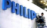 Philips dejará de vender televisores