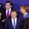 Para los líderes europeos sólo se sale con ajustes