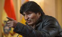 Bolivia: ministros tienen prohibido usar celulares y mails por miedo a espionaje