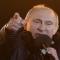 Los primeros sondeos dan ganador a Putin