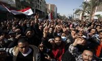 Egipto visita las urnas con la plaza Tahrir en pie de guerra