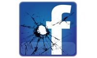 Facebook empieza a evidenciar grietas