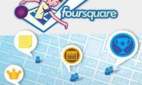 Foursquare permite crear páginas de negocio