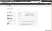 Google+ concentrado en las redes corporativas