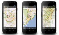 Google Maps y su diseño renovado y con más funcionalidades