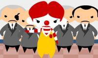 El videojuego anti McDonald's