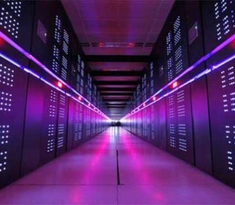 China, con la computadora más rápida del mundo