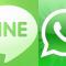 ¿Está en peligro el éxito de Whatsapp?