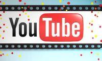Las estadísticas de los ocho años de YouTube