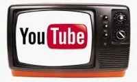 YouTube dice que superó a la televisión