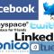 91% de las empresas utilizan las redes en búsquedas de personal