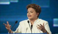 """Dilma: """"un Gobierno no puede seguir con su receta a cualquier costo"""""""