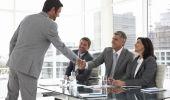 La importancia de cuidar el lenguaje corporal al hacer networking