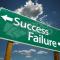 Le metodo para transformar el fracaso en exito