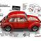 Infografías, un gran recurso para el marketing de contenidos
