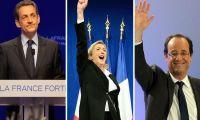 Elecciones en Francia: Nicolas Sarkozy rechazó acuerdo con Le Pen