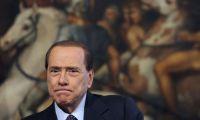 Berlusconi cumplió su palabra y renunció