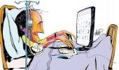Cuatro pasos para una dieta digital